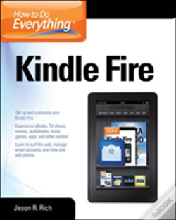 Wook.pt - How To Do Everything Kindle Fire