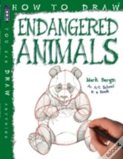 Wook.pt - How To Draw Endangered Animals