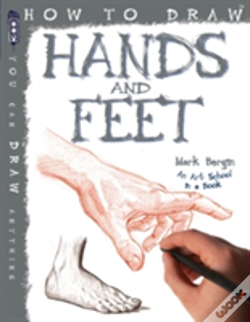 Wook.pt - How To Draw Hands & Feet