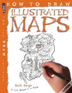 Wook.pt - How To Draw Illustrated Maps