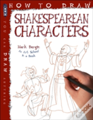 How To Draw Shakespearean Characters