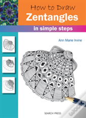 How To Draw: Zentangles