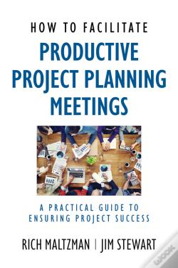 Wook.pt - How To Facilitate Productive Project Planning Meetings