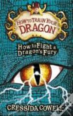 How To Fight A Dragons Fury Signed Ed