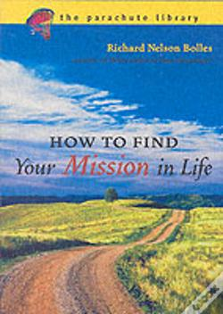 Wook.pt - How To Find Your Mission In Life