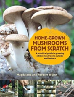 Wook.pt - How To Grow Mushrooms At Home