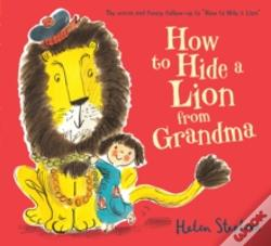 Wook.pt - How To Hide A Lion From Grandma