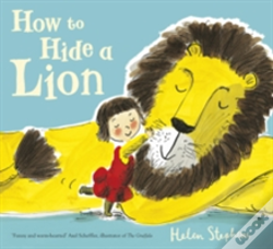 Wook.pt - How To Hide A Lion