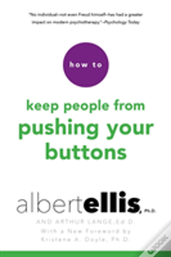 Wook.pt - How To Keep People From Pushing Your Buttons