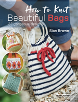 Wook.pt - How To Knit Beautiful Bags