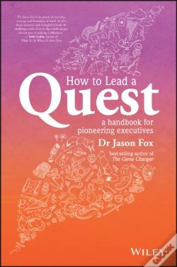 Wook.pt - How To Lead A Quest