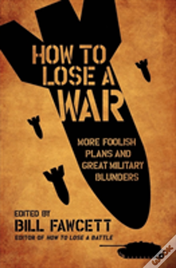 Wook.pt - How To Lose A War