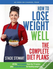 How To Lose Weight Well 2 Tv Tie In