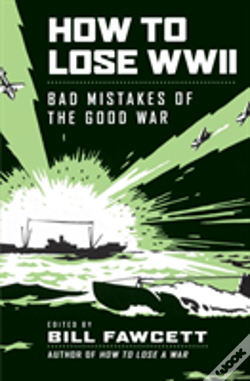 Wook.pt - How To Lose Wwii