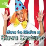 How To Make A Clown Costumegreen Level Non-Fiction