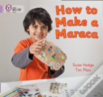 How To Make A Maraca!