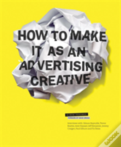 Wook.pt - How To Make It As An Advertising Creativ