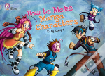 How To Make Manga Charactersband 16/Diamond