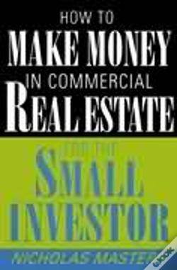 Wook.pt - How to Make Money in Commercial Real Estate