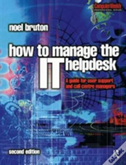 Wook.pt - How To Manage The It Help Desk