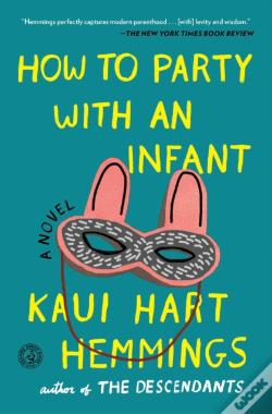 Wook.pt - How To Party With An Infant
