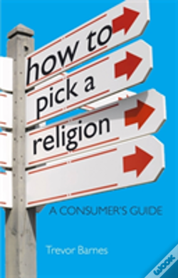 Wook.pt - How To Pick A Religion