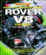 How To Power Tune Rover V8 Engines For Road-Track