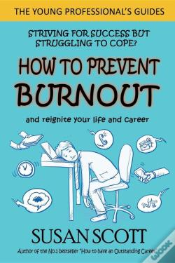 Wook.pt - How To Prevent Burnout