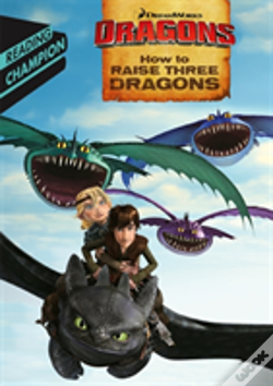 Wook.pt - How To Raise Three Dragons