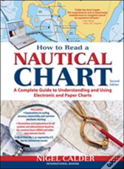 Wook.pt - How To Read A Nautical Chart