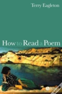 Wook.pt - How To Read A Poem
