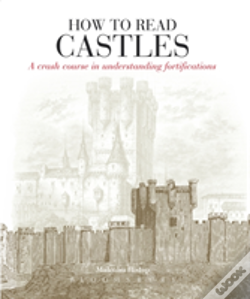 Wook.pt - How To Read Castles