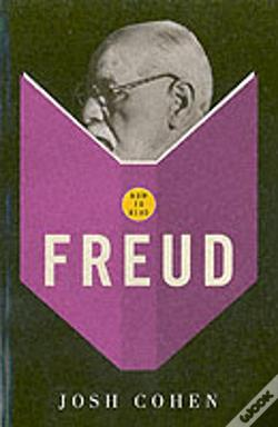 Wook.pt - How To Read Freud