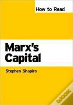 How To Read Marx'S 'Capital'