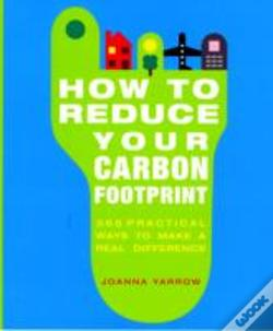 Wook.pt - How To Reduce Your Carbon Footprint