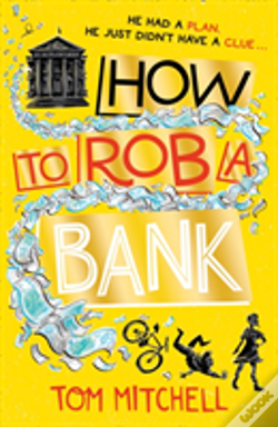 Wook.pt - How To Rob Bank Pb