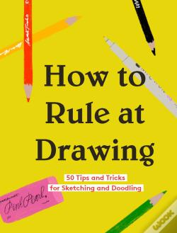 Wook.pt - How To Rule At Drawing