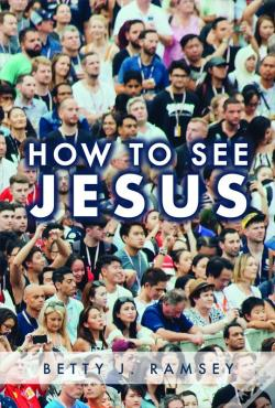 Wook.pt - How To See Jesus
