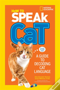 Wook.pt - How To Speak Cat : A Guide To Decoding Cat Language