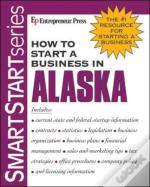 How To Start A Business In Alaska
