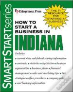 How To Start A Business In Indiana