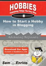 How To Start A Hobby In Blogging
