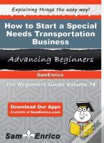 How To Start A Special Needs Transportation Business