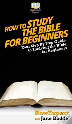 Wook.pt - How To Study The Bible For Beginners