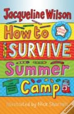Wook.pt - How To Survive Summer Camp