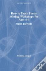 How To Teach Poetry Writing Ages 5