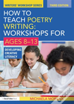 How To Teach Poetry Writing Ages 8