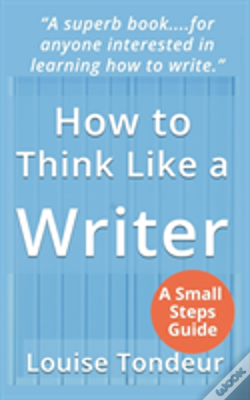 Wook.pt - How To Think Like A Writer
