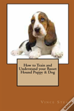 Wook.pt - How To Train And Understand Your Basset Hound Puppy & Dog