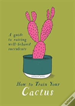 Wook.pt - How To Train Your Cacti